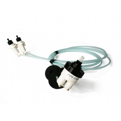 Hydrokorektor - ovládač sklonu svetiel