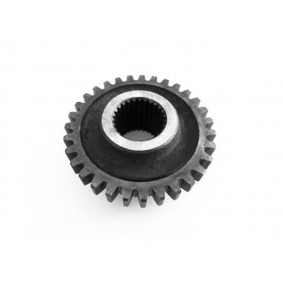 Ozubené koleso spiatočky