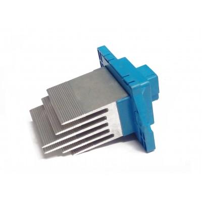 Regulátor rýchlosti ventilátora kúrenia