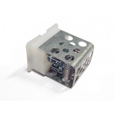 Regulátor rýchlosti predného ventilátora kúrenia